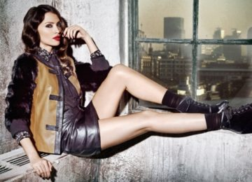 Cuplé Fall/Winter 2012-2013 Collection