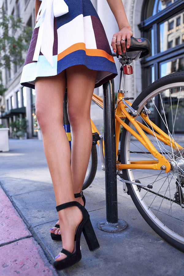 Tips to Long Enviable Legs