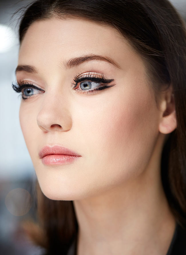 How To Use Eyeliner According To Your Eye Shape