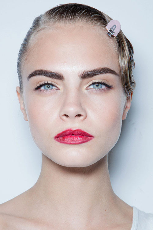 How To Shape Eyebrows Right Fashionisers
