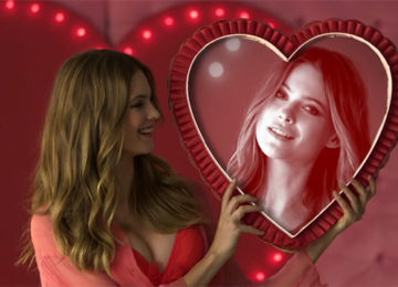 Victoria's Secret Angels Decode Love