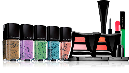 Illamasqua I'mperfection Spring 2013 Makeup Collection