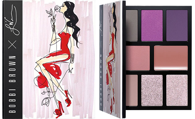 Bobbi Brown L'Wren Scott Spring 2014 Makeup Collection