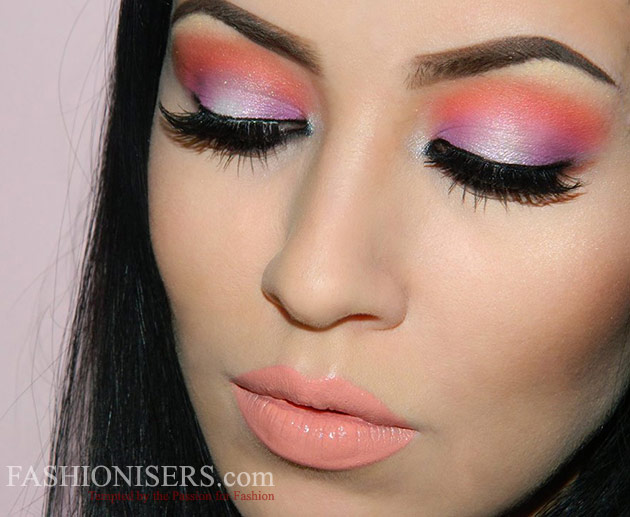 Bright Spring Makeup Tutorial