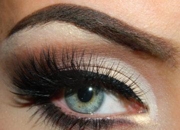 Neutral Smokey Eye With a Twist Makeup Tutorial