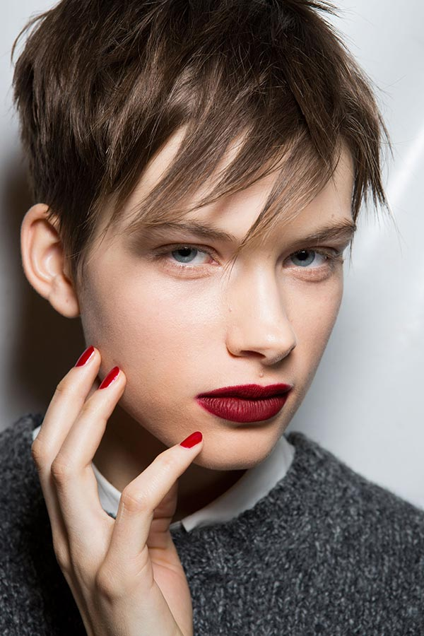 How to Choose the Right Pixie Haircut for Your Face Shape