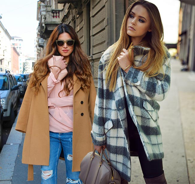 Long VS Oversized Coats: The Hottest Outerwear Trends for Winter