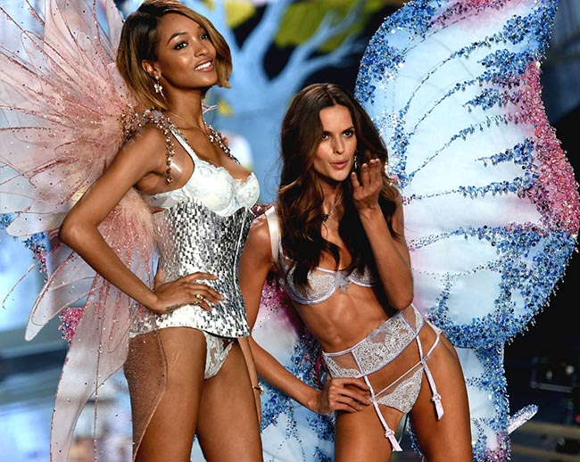 Victoria's Secret Fashion Show 2014-2015