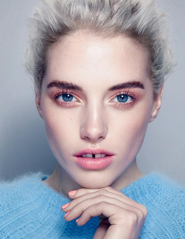 Natural Makeup Look For Beginners: 9 Rules Of The Perfect Natural Makeup Look