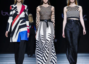 Byblos Fall/Winter 2015-2016 Collection – Milan Fashion Week