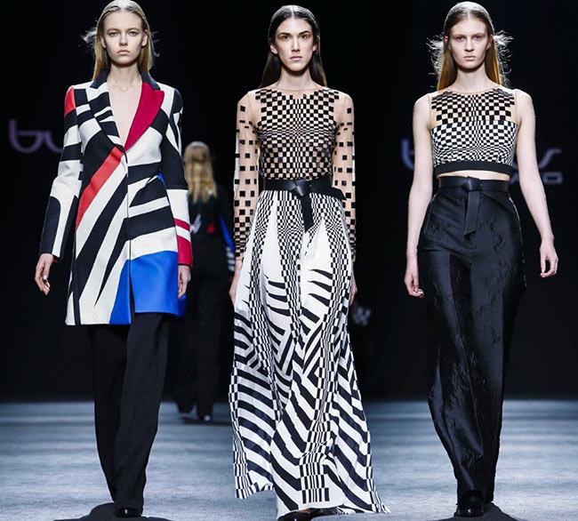f9dd5b830f4c5 Byblos Fall Winter 2015-2016 Collection – Milan Fashion Week ...