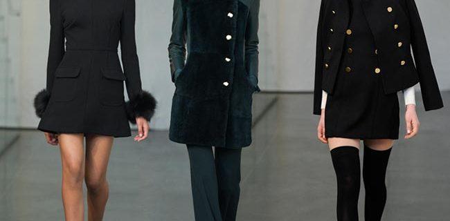 Rachel Zoe Fall/Winter 2015-2016 Collection – New York Fashion Week