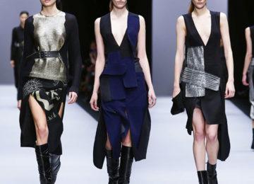Guy Laroche Fall/Winter 2015-2016 Collection – Paris Fashion Week