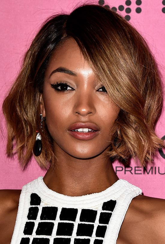 Jourdan Dunn Turns Fashion Designer