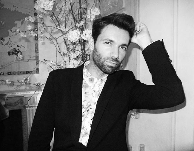 Massimo Giorgetti Is The New Emilio Pucci Creative Director