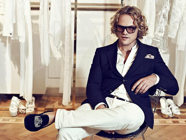 Peter Dundas Named the Creative Director of Roberto Cavalli