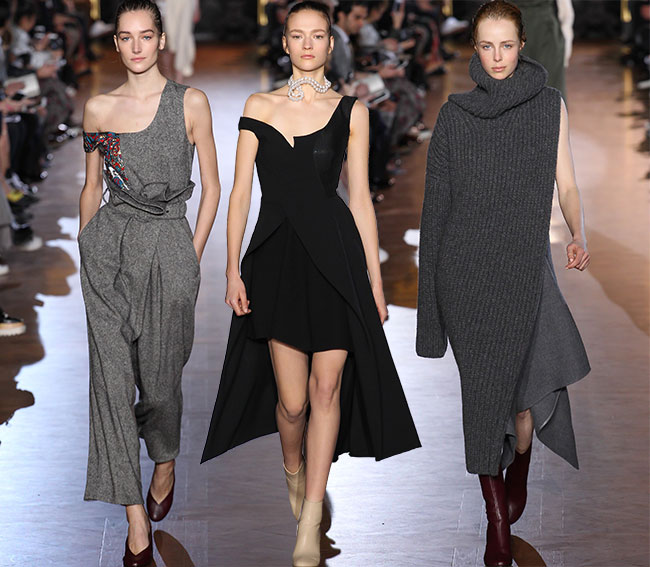 Stella McCartney Fall/Winter 2015-2016 Collection - Paris Fashion Week