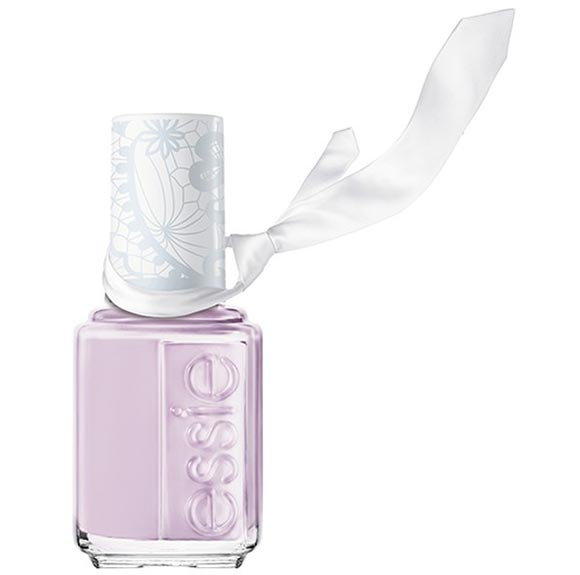 Essie Hubby For Dessert 2015 Bridal Nail Collection