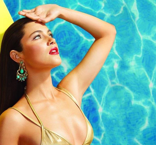 Laura Mercier Un Ete a Ibiza Summer 2015 Makeup Collection