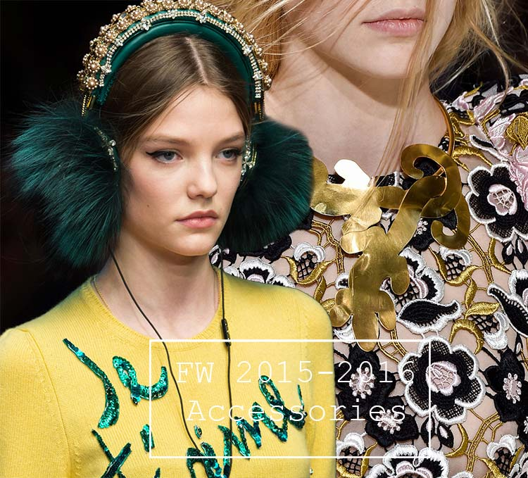 Fall Accessories and Jewelry Trends from NYFW 2019 - The ...