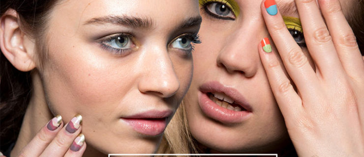 Fall/ Winter 2015-2016 Nail Trends