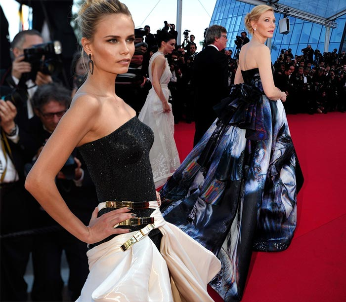 Some More Cannes 2015 Red Carpet Looks We Love