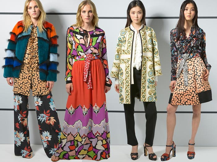 Etro Resort 2016 Collection