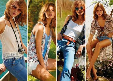 Living A Very 1970s Summer with Stradivarius