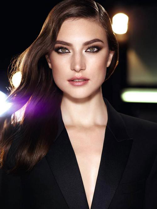 Clarins Pretty Day & Night Fall 2015 Makeup Collection