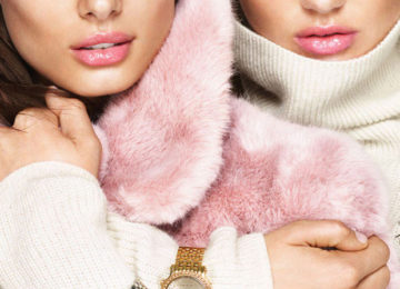 Juicy Couture's #CoutureNouveau Fall 2015 Campaign