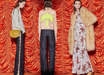 Bimba & Lola Fall/Winter 2015-2016 Collection