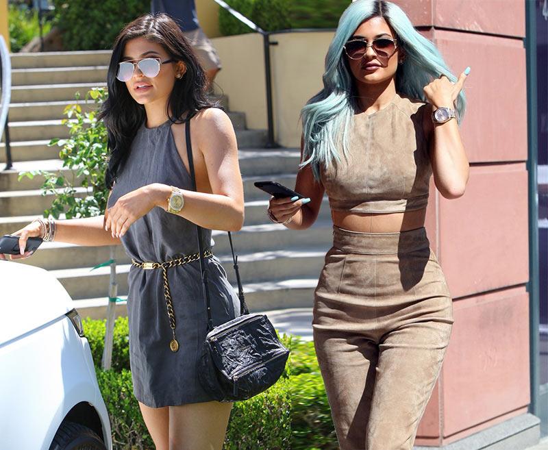 Decoding Kylie Jenner's Style