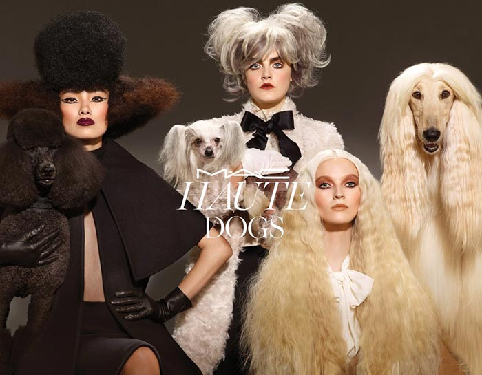 MAC Haute Dogs Fall 2015 Makeup Collection