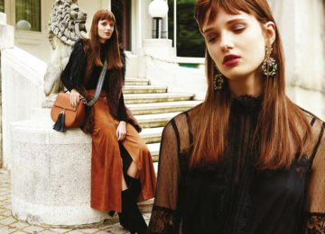 Primark Gives Us a First Look At Its Fall 2015 Collection