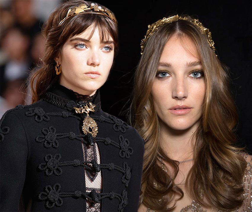 Fall 2015 Couture Beauty Trends