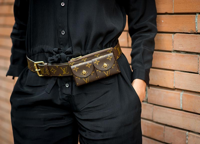 The Trend of Belt Bags