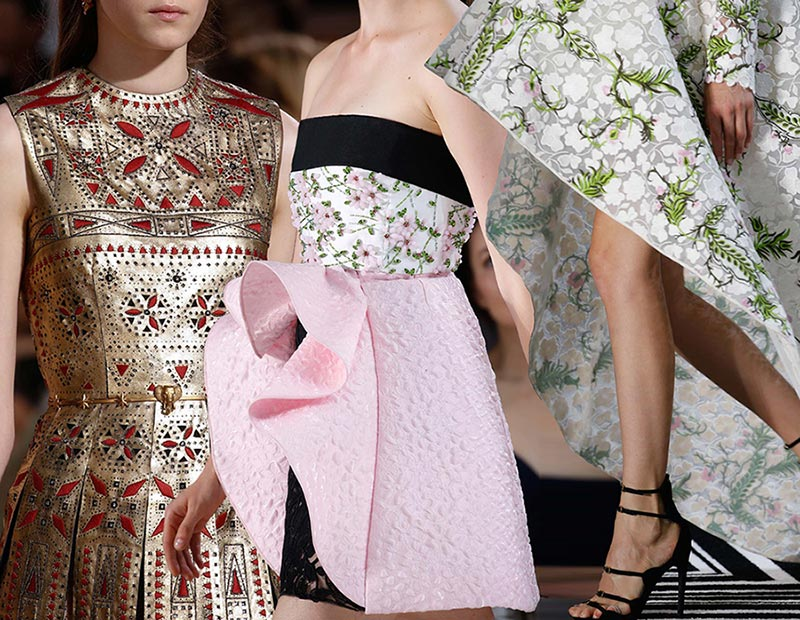 What Haute Couture Fashion Means In the Modern World
