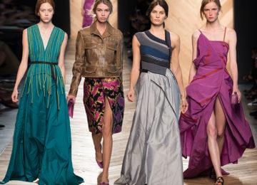 Bottega Veneta Spring/Summer 2016 Collection – Milan Fashion Week
