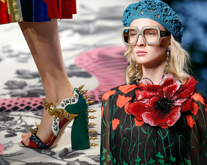 d42af19f8b6 The Many Gucci Spring 2016 Accessories That Have Got Us Spellbound ...