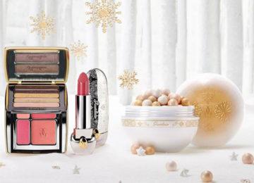 Guerlain Neiges et Merveilles Holiday 2015 Makeup Collection