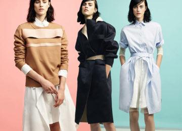 ICB Spring/Summer 2016 Collection – New York Fashion Week
