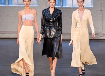 Jill Stuart Spring/Summer 2016 Collection – New York Fashion Week