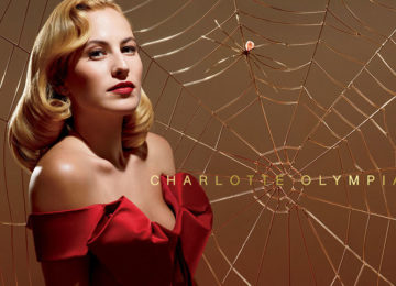 MAC Announces Exciting Collaboration with Charlotte Olympia
