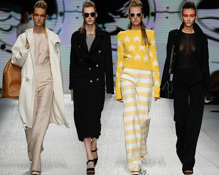 Max Mara Spring/Summer 2016 Collection