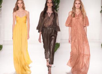 Rachel Zoe Spring/Summer 2016 Collection – New York Fashion Week