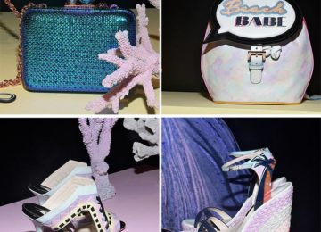 Sophia Webster Spring/Summer 2016 Shoes and Bags
