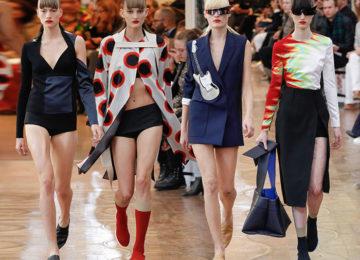 Acne Studios Spring/Summer 2016 Collection – Paris Fashion Week