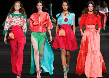 Alexis Mabille Spring/Summer 2016 Collection – Paris Fashion Week