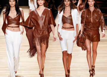 Barbara Bui Spring/Summer 2016 Collection – Paris Fashion Week