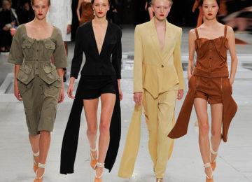 Chalayan Spring/Summer 2016 Collection – Paris Fashion Week